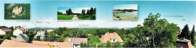 4 Zimmer Eigentumswohnung mit Balkon, Klosterneuburg-Kritzendorf
